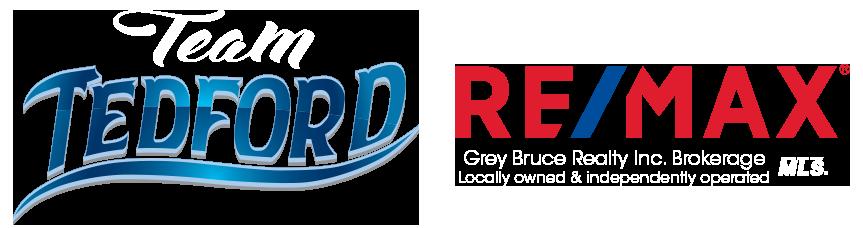 Team Tedford Logo